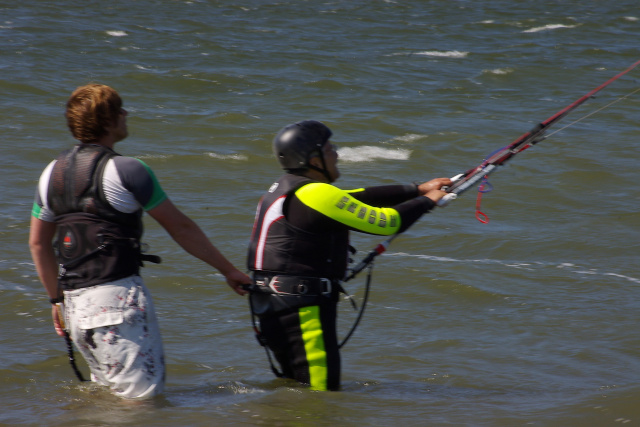 Kiteboarding, Air Pirates Kiteboarding in Hood River, Or